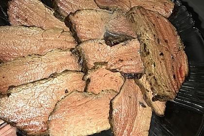 Roastbeef bei 80 °C 40