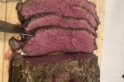 Roastbeef bei 80 °C 28
