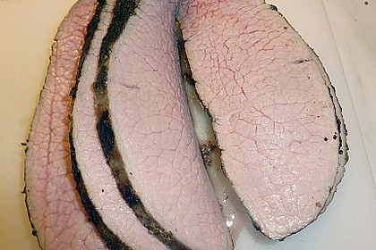 Roastbeef bei 80 °C 51