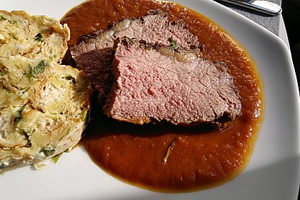 Roastbeef bei 80 °C 42