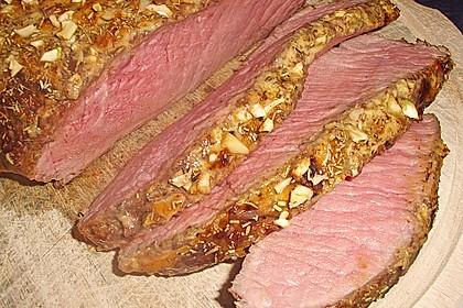Roastbeef bei 80 °C 17