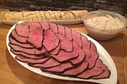 Roastbeef bei 80 °C 2
