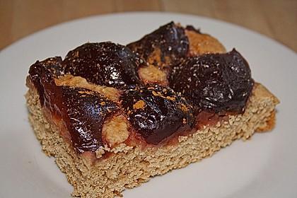 Mürbeteig ohne Butter für Kuchen oder Plätzchen 2