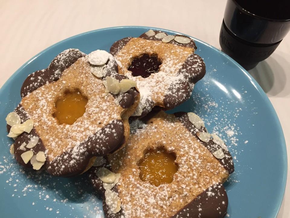 Murbeteig Ohne Butter Fur Kuchen Oder Platzchen Von Topas2 Chefkoch De