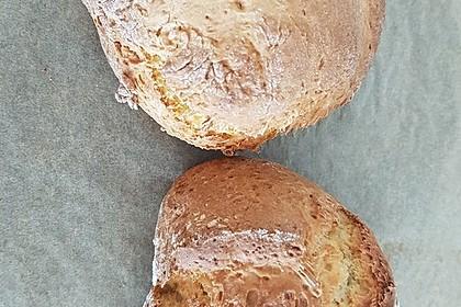 Mürbeteig ohne Butter für Apfelkuchen oder Plätzchen 6