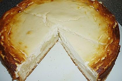 Mürbeteig ohne Butter für Apfelkuchen oder Plätzchen (Bild)