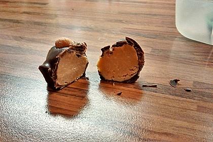 Erdnussbutter - Trüffel 7