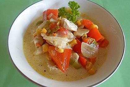 Bunte Suppe 1