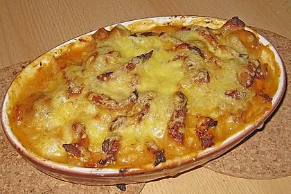 Gnocchi-Gratin (Bild)