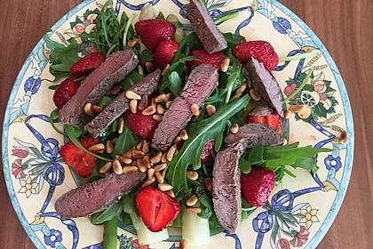 Spargel-Erdbeersalat 20