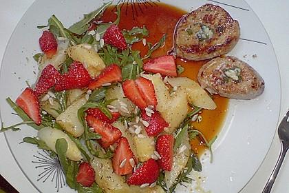 Spargel-Erdbeersalat 56