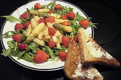 Spargel-Erdbeersalat 45