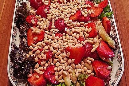 Spargel-Erdbeersalat 39