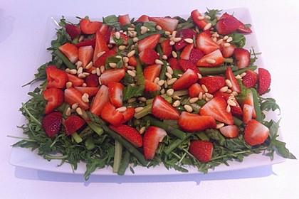 Spargel-Erdbeersalat 46