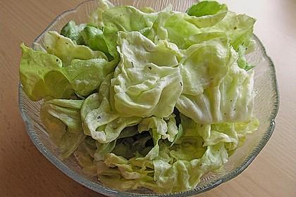 Dressing für Blattsalat 10