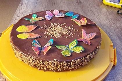 Baumkuchen Torte 14