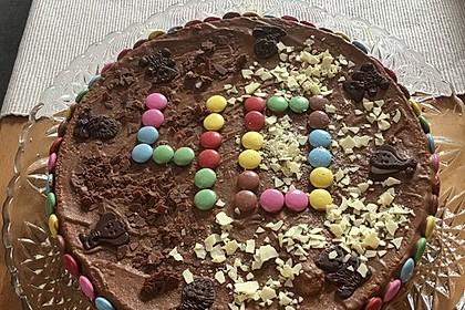 Baumkuchen Torte 15