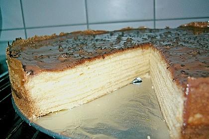 Baumkuchen Torte 18