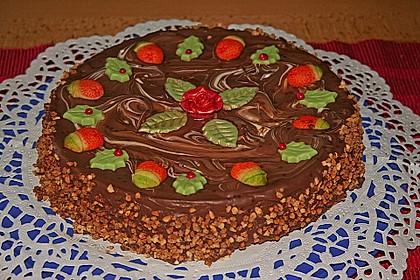 Baumkuchen Torte 10
