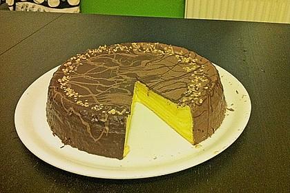 Baumkuchen Torte 11