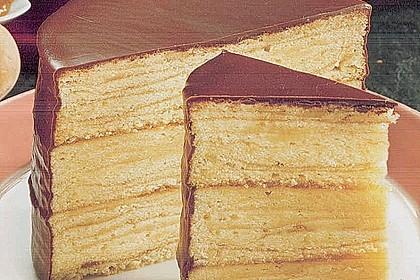 Baumkuchen Torte 2