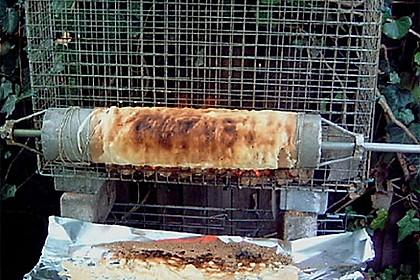 Baumkuchen Torte 28