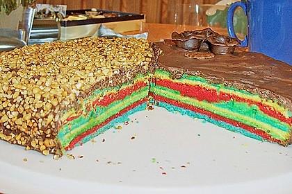 Baumkuchen Torte 30