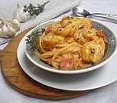 Spaghetti fantastico (Bild)