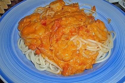Spaghetti fantastico 49