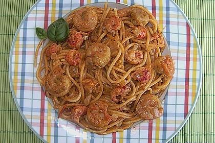 Spaghetti fantastico 32
