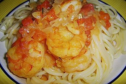 Spaghetti fantastico 42