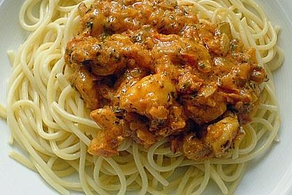 Spaghetti fantastico 33