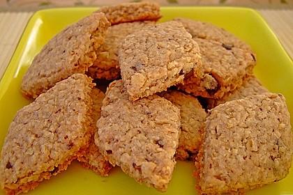 Anzac Kekse