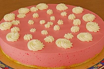 Philadelphia - Kuchen 1
