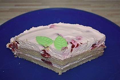 Philadelphia - Kuchen 2