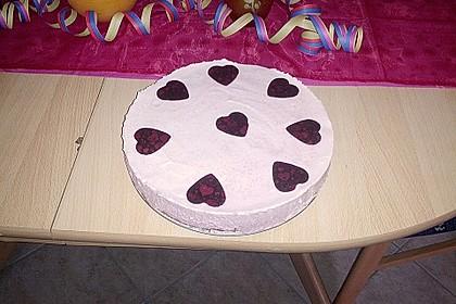 Philadelphia - Kuchen 4
