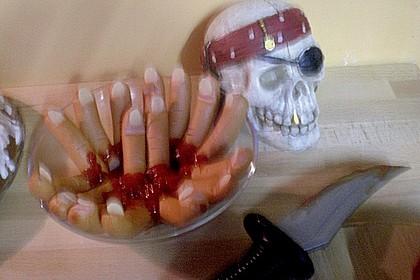 Abgehackte Finger 77