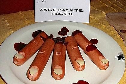 Abgehackte Finger 49