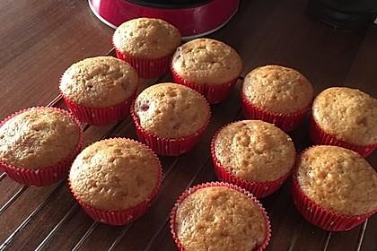 Himbeer muffins rezept mit buttermilch