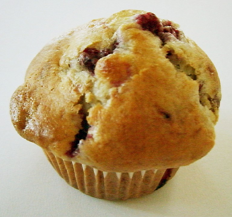Rezept himbeer muffins buttermilch