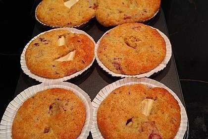 Stachelbeer - Muffins (Bild)