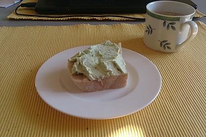 Bärlauch - Frischkäse - Aufstrich 1