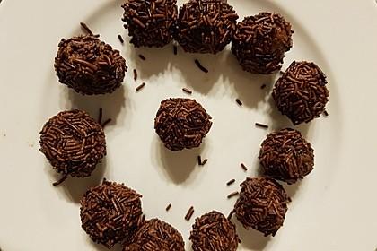 Rumkugeln aus Kuchenresten 21