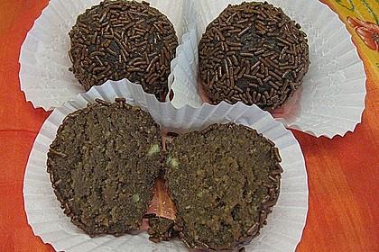 Rumkugeln aus Kuchenresten 10