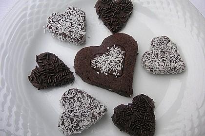 Rumkugeln aus Kuchenresten 13