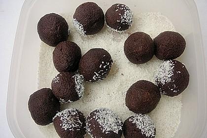 Rumkugeln aus Kuchenresten 18