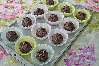 Rumkugeln aus Kuchenresten 11