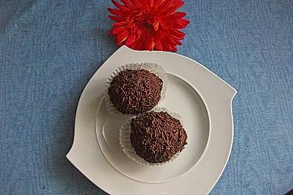 Rumkugeln aus Kuchenresten 19