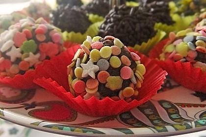 Rumkugeln aus Kuchenresten 22