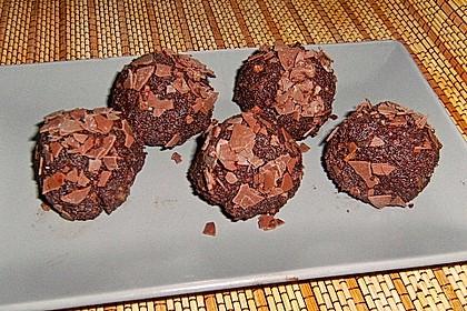 Rumkugeln aus Kuchenresten 15